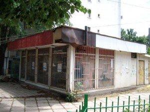 При Коко - фасада