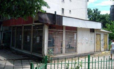 При Коко - фасада 2