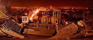 Пловдив - древен и вечен